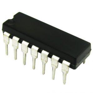 آی سی تقویت کننده صوتی LM380