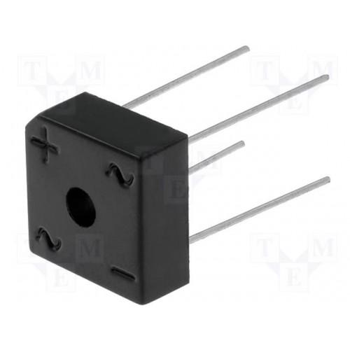 آی سی (IC) یا مدار مجتمع (Integrated circuit)