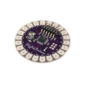 برد-آردوینو-arduino-lily-pad