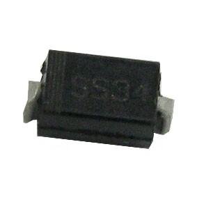 دیود شاتکی 1N5822 (SS34) SMD