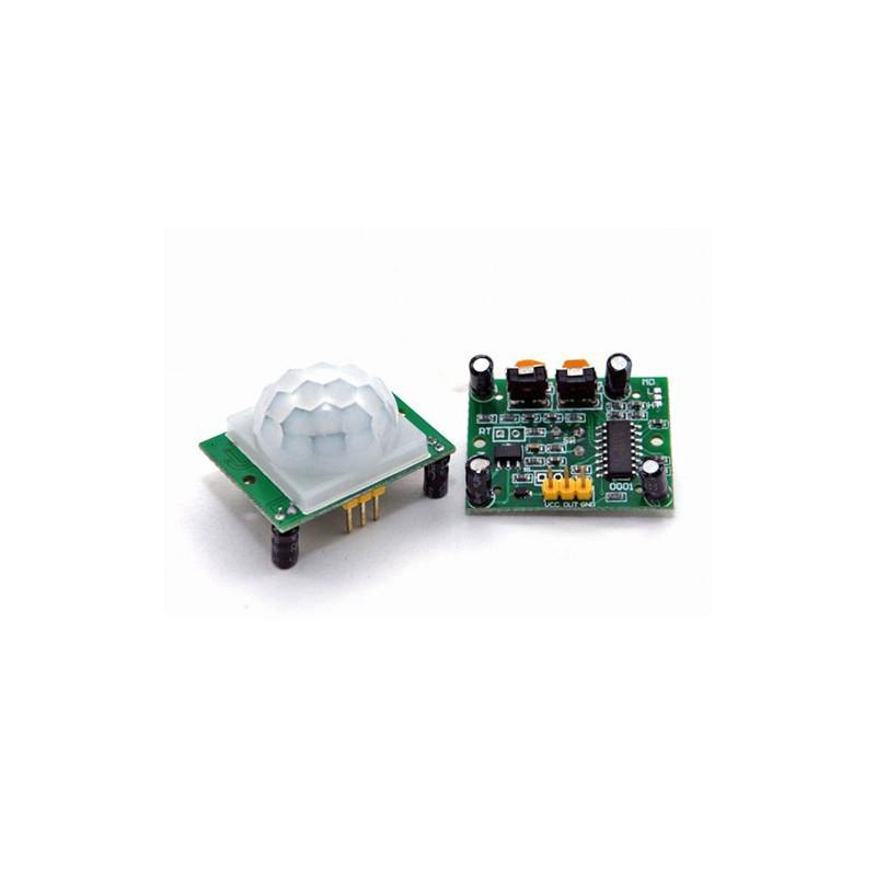 ماژول-تشخیص-حرکت-pir-sensor-hc-sr501