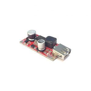 ماژول کاهنده ولتاژ ثابت 5 ولت