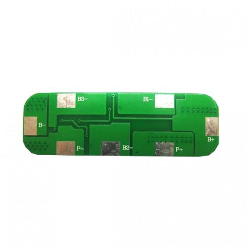 ماژول شارژر باتری لیتیومی 3 و 4 سل