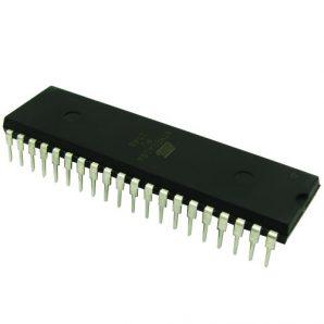 میکروکنترلر ATMEGA16L