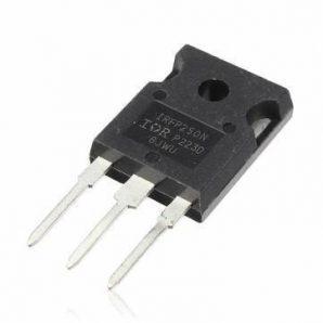 ترانزیستور IRFP250 NCHANNEL اورجینال