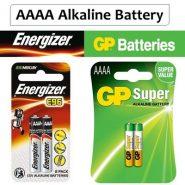 باتری AAAA سوپر آلکالاین مارک GP