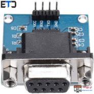 Convert-TTL-To-RS232-Ectec-5