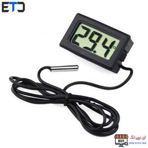 ماژول دماسنج دیجیتال Digital thermometer module