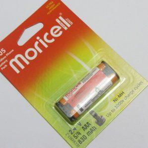 باتری تلفنی P105 موریسل