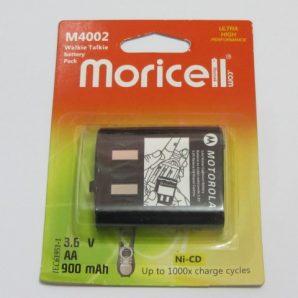 باتری تلفنی M4002 موریسل