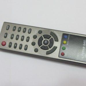 کنترل رسیور STARSAT SR-M20 MEGA