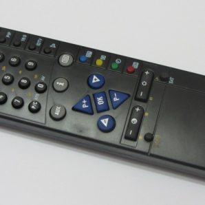 کنترل تلویزیون پارس