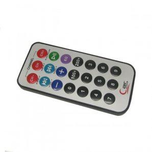 کنترل پخش ماشین مدل Car