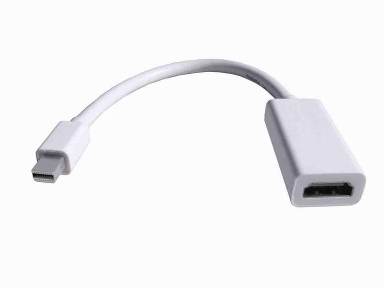 مبدل MICRO DISPLY به HDMI اصل مارک DNET