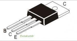 ترانزیستور TIP142 NPN