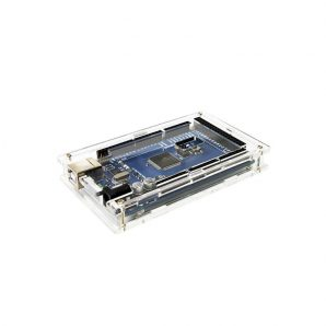 جعبه کیس برد آردوینو Arduino Mega2560 Box