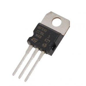 ترانزیستور IRF640 NChannel اورجینال