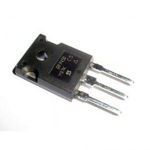ترانزیستور IRFP450 NCHANNEL اورجینال