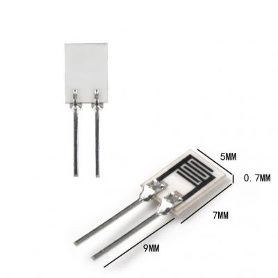 راه اندازی سنسور HR202L ( سنسور رطوبت مقاومتی )