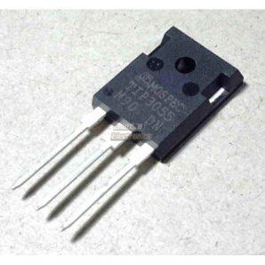 ترانزیستور TIP3055 NPN اورجینال