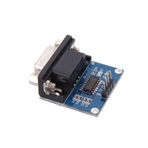 ttl-to-rs232-module