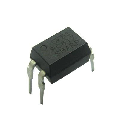 آی سی اپتوکوپلر PC817