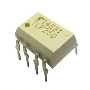 اپتوکوپلر TLP250 اورجینال