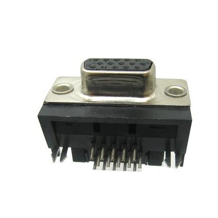 سوکت کامپیوتری 15 پین رایت مادگی DB15 VGA