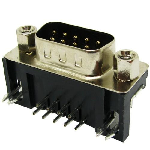 سوکت کامپیوتری 9 پین رایت نری DB9