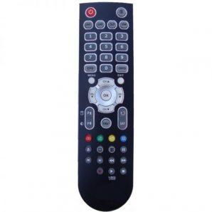 کنترل رسیور ایکس کروزر 270 HDMI