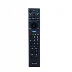 کنترل تلویزیون سونی براویا