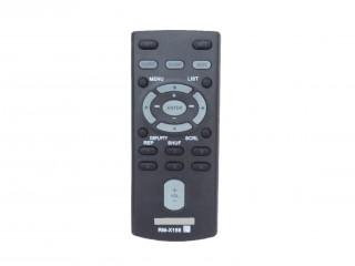 کنترل پخش سونی RM-X155