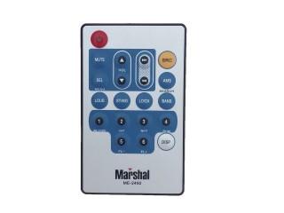 کنترل پخش مارشال ME-2492