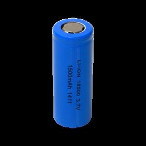 باتری لیتیومی 3.6 ولت 1400 میلی آمپر 18650 سانی بات
