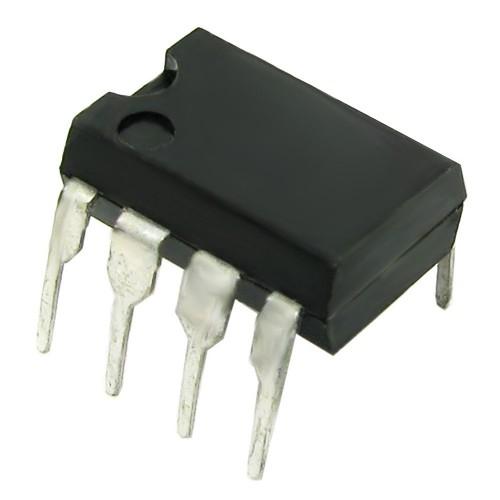 آی سی TL3845P PWM CONTROLLER