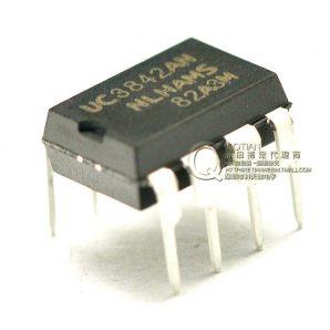 آی سی TL3842P PWM CONTROLLER