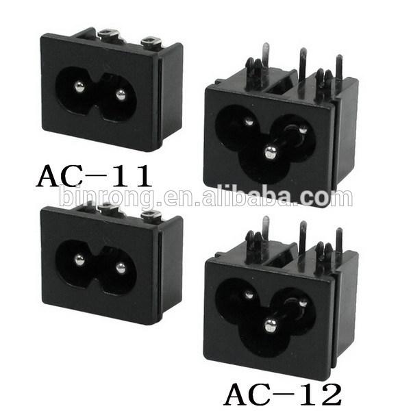 جک AC دو چاک(AC-11)