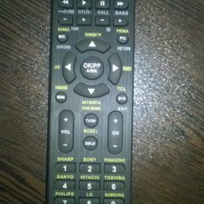کنترل مادر تلویزیون جاوا JAVA LCD/LED