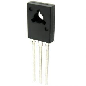ترانزیستور BD140 PNP