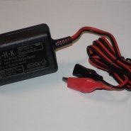 charger 12v and 6v