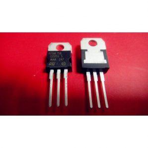 ترانزیستور 75NF75 NCHANNEL-7575
