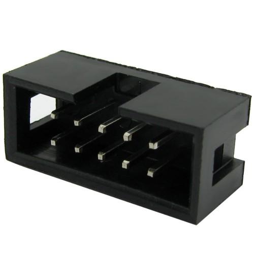 باکس هدر 5*2 BOX HEADER صاف