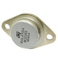 ترانزیستور قابلمه ای MJ2955 PNP اورجینال