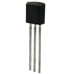 ترانزیستور 8550 یا D331 پلاریته PNP