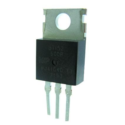 تریستور BT152-500R