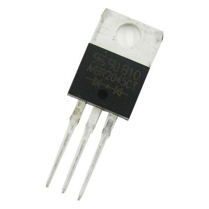 دیود MBR2045CT