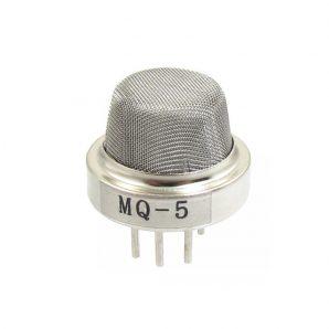 سنسور تشخیص گاز MQ5