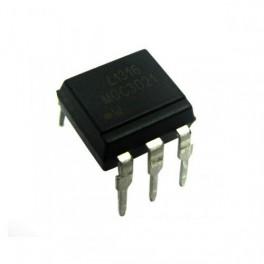اپتوکوپلر MOC3021