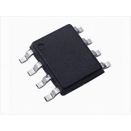 OPAMP تک تغذیه MCP601 SMD