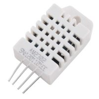 سنسور رطوبت DHT22 AM2302 با کابل